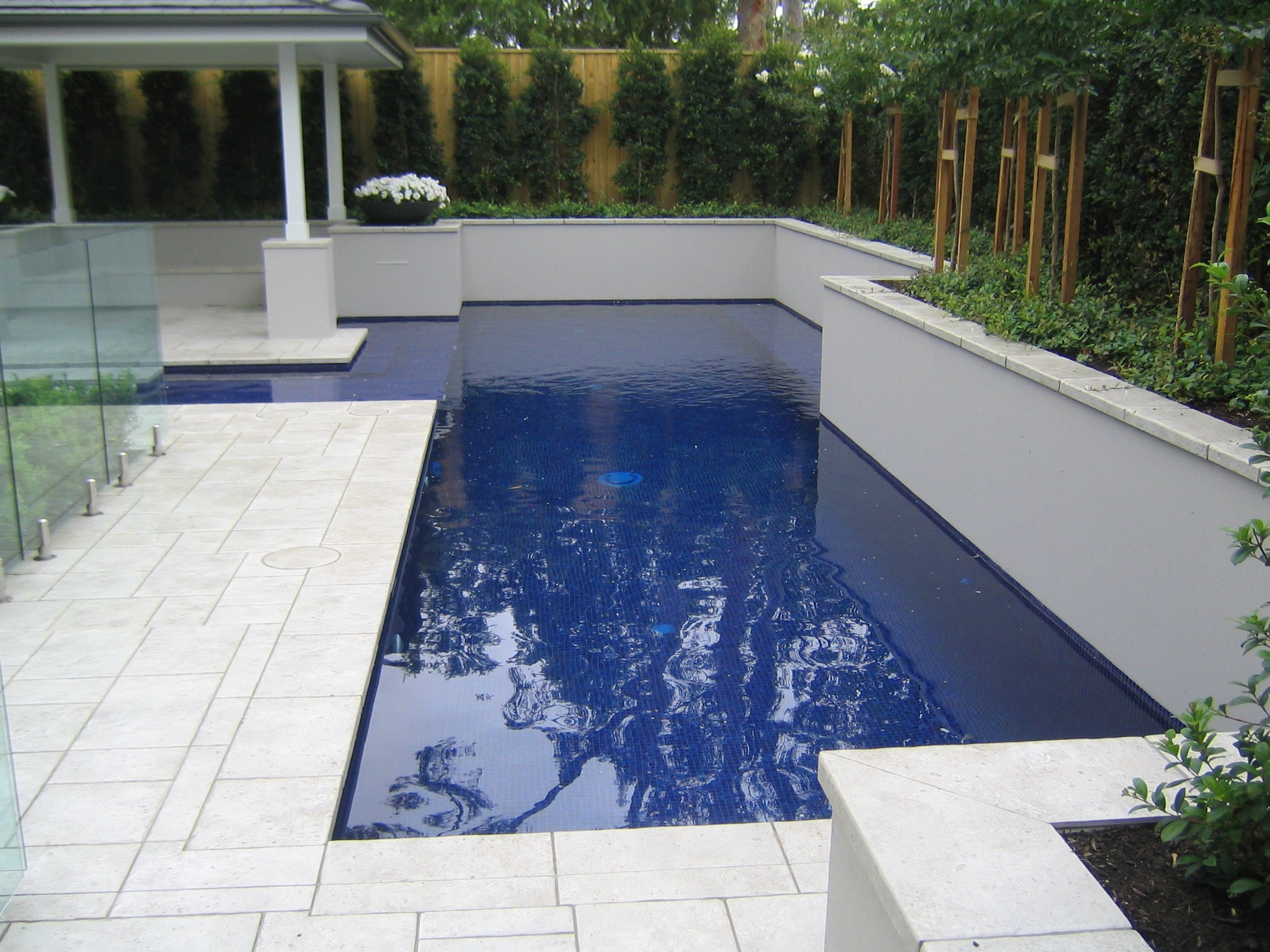 Fitness and Lap Pool of Premier Pools